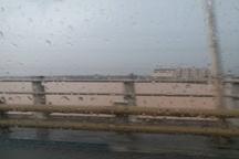 سامانه بارشی جدید جمعه وارد خوزستان می شود