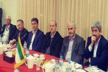 استاندار: حرکت لاک پشتی راهکار توسعه گلستان نیست
