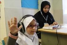 سلامت 23 هزار و 739 نوآموز کردستانی تایید شد