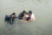 سقوط در کانال آب جان یک شهروند قزوینی را گرفت