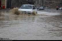 بیشترین بارندگی سیستان و بلوچستان در قصرقند گزارش شد