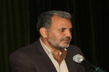 فرماندار:حقابه تالاب آق گل ملایر تعیین تکلیف شود