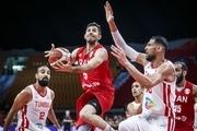 ناکامی ذهن های کوچک در بسکتبال ایران!