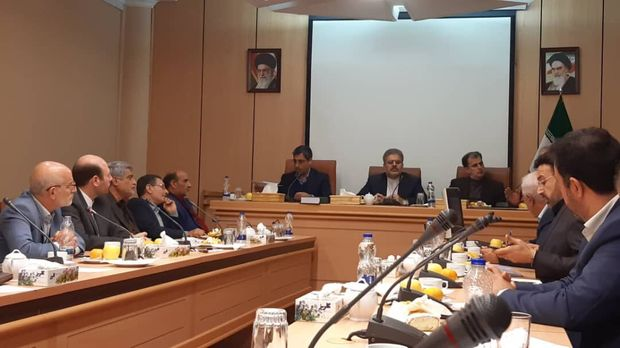 زعفران خراسان رضوی بهترین گزینه برای توسعه روابط تجاری با هند است