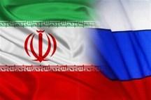 قراردادهای نفتی ایران با روسیه بسته می شوند