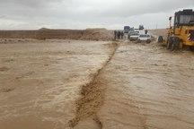 هواشناسی نسبت به بارش سنگین باران و وقوع سیلاب اخطار داد