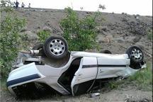 10مصدوم در 2 حادثه رانندگی در شوش
