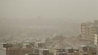 هوای کردستان در شرایط ناسالم برای گروه های حساس قرار دارد
