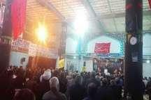 امام جمعه خوانسار:مسلمین باید حافظ بزرگترین روز در جهان اسلام باشند