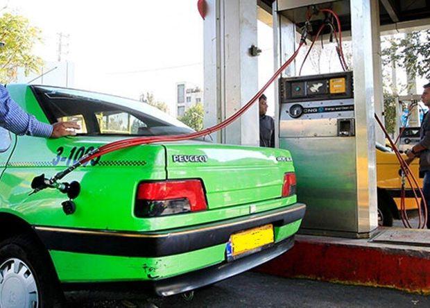 افزایش ۱۶ درصدی مصرف سوخت سی.ان.جی در خراسان رضوی