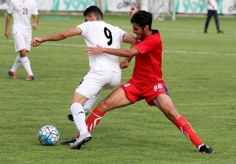 بازیکن تراکتورسازی بازی با استقلال خوزستان را از دست داد