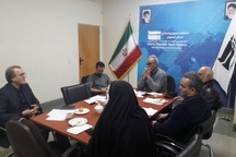 میرگزد 'چهارباغ اصفهان در گذرگاه تاریخ' در ایرنا برگزار شد