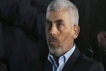 صهیونیستها رئیس حماس در غزه را به ترور تهدید کردند
