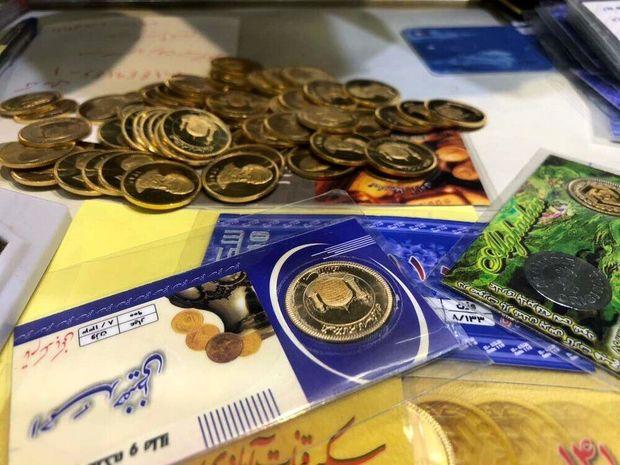 باند ضرب و فروش سکههای تقلبی در تبریز متلاشی شد