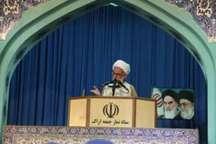 پیام 9 دی حمایت از رهبری و آرمان های انقلاب اسلامی است