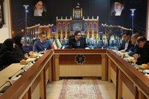 اعلام آمادگی شهرداری تبریز برای همکاری با برنامه سمنهای محیط زیستی