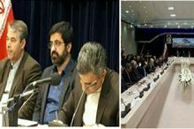 استاندار اردبیل بر نظارت و مقابله با تخلفات اداری و مالی در دستگاه های اجرایی تاکید کرد
