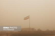پیشبینی باد و غبار برای امروز فردای خوزستان   سامانه بارشی نیامده رفت
