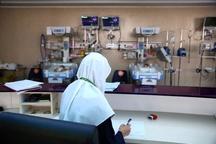 متوسط کارانه پرستاران 200 تا 300  هزار است نه 800 هزار تومان