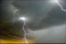 رگبار باران و رعد و برق در کردستان تا پنجشنبه تداوم دارد
