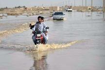 مسیر هیرمند - بنجار در شمال سیستان و بلوچستان بازگشایی شد