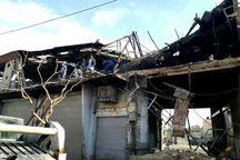 «یزدگرد» پایتخت مرمت می شود