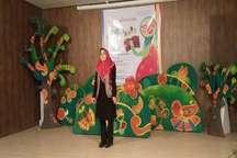 آغاز نخستین جشنواره قصه گویی مدرسه درالبرز