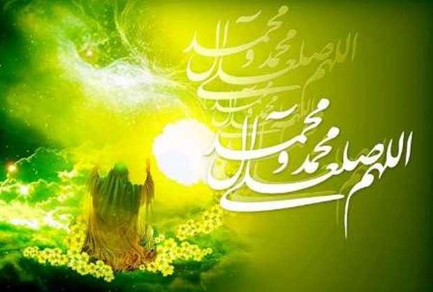 جشن و شادمانی مردم کرمان در سالروز بعثت پیامبر اکرم (ص)