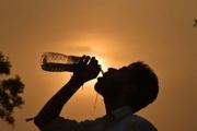زوار اربعین  قبل از احساس تشنگی، آب بنوشند