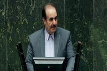 نماینده مجلس: من شرمنده مردم شیراز به دلیل خرابیهای پیش آمده هستم.