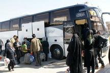 جابجایی 313 هزار مسافر نوروزی با ناوگان حمل و نقل عمومی آذربایجان غربی