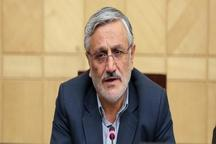 میرزایی نکو سخنگوی مجمع ایثارگران شد