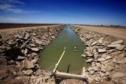توسعه بهرهبرداری آب زیرزمینی در چهار دشت اصفهان ممنوع شد