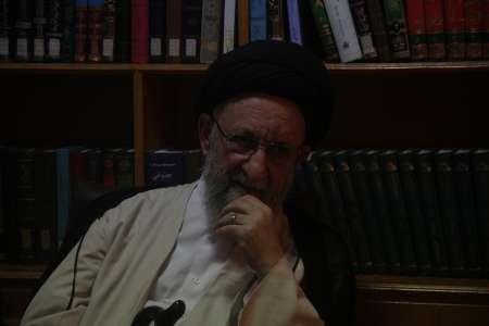 دعوت امام جمعه گرگان از مردم برای مشارکت باشکوه در انتخابات