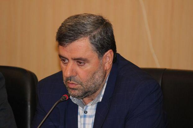 بازنگری در بدنه فرمانداری اهواز با هدف سلامت انتخابات