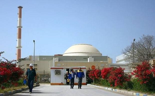 8000 نفر درنیروگاه اتمی بوشهر شاغل می شوند