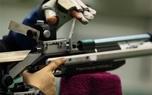تیم میکس تفنگ ایران در جایگاه بیست و یکم جهان ایستاد