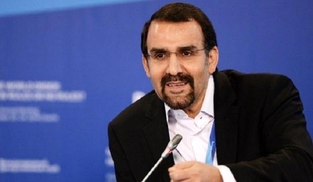 روابط بانکی بسیار خوبی بین ایران و روسیه شکل گرفته است