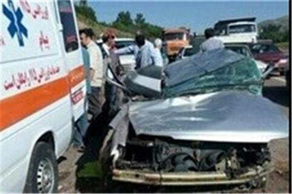 9 کشته در تعطیلات چند روز گذشته در مازندران