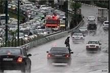 بهسازی و رفع نواقص ترافیکی سطح شهر تهران در آستانه نوروز