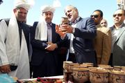 جاذبه های سیستان وبلوچستان رسیدن به اهداف گام دوم را سرعت می بخشد