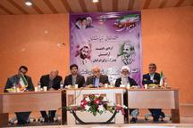 729پروژه عمرانی در دولت یازدهم در اسفراین بهره برداری شد