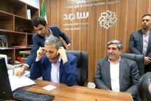 مرکز 'سامد' بوشهر قابلیت الگوبرداری برای سایر استان های کشور را داراست