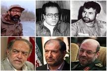 چندسکانس از کلیدداران وزارتدفاع /از کوچ ۲وزیر تا رکورددار وزارت