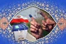 پیش بینی 87 شعبه اخد رای در شهرستان اردل