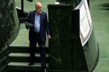 وزیر نفت از مجلس کارت زرد گرفت