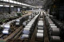 رشد تولید فولاد کشور به 32 میلیون تن در سال رسیده است