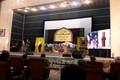 چهارمین همایش فاتحان فاو در گرگان برگزار شد