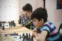 مرحله نهایی رقابت های شطرنج نوجوانان پسران کشور در همدان آغاز شد