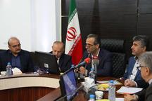 منطقه آزاد ماکو با تجار شمال عراق همکاری می کند